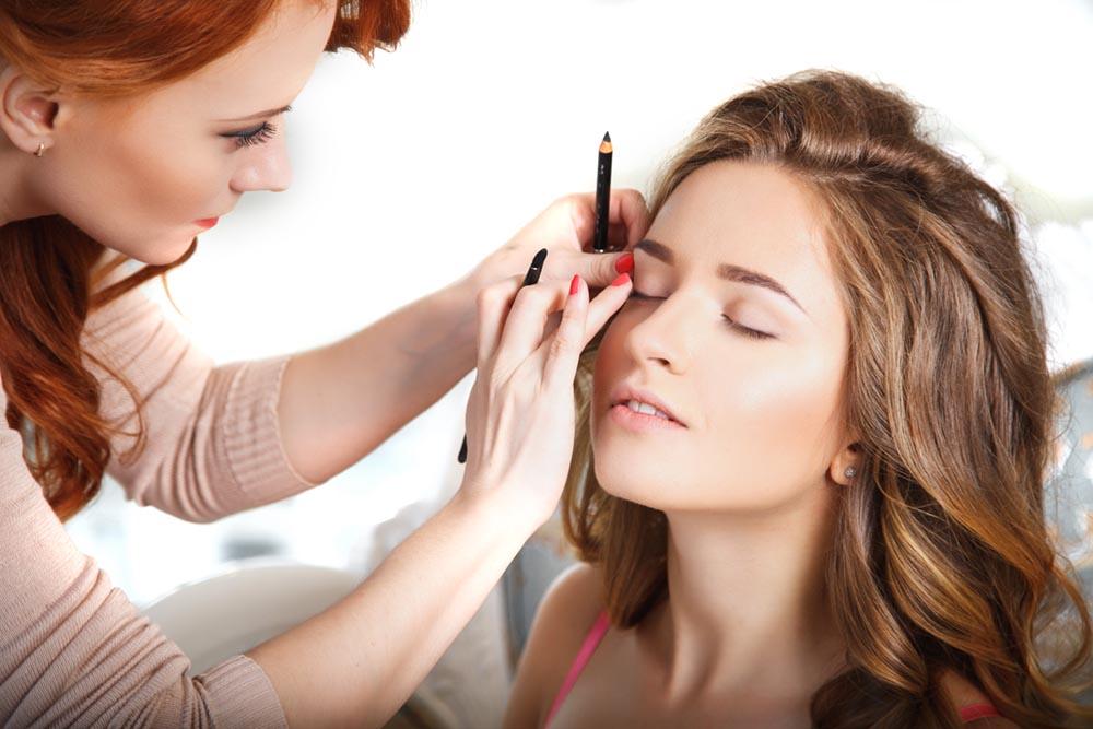ballina makeup artist bridal makeup ballina